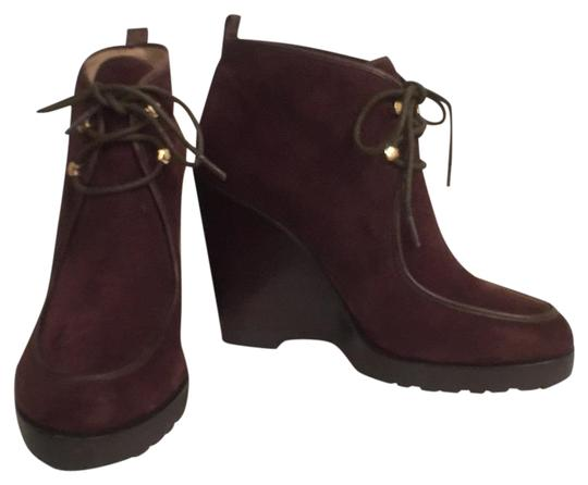 Preload https://img-static.tradesy.com/item/14843821/michael-kors-brown-new-beth-suede-wleather-trim-lace-ups-ankle-wedge-bootsbooties-size-us-7-regular-0-1-540-540.jpg