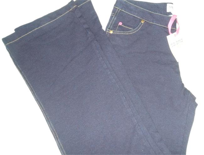 Pajama Jeans Relaxed Pants
