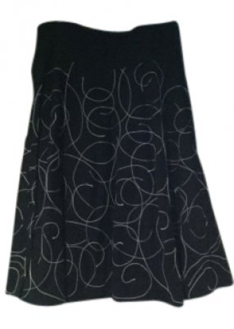 Sunny Leigh Small Skirt black