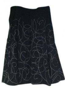 Sunny Leigh Skirt black