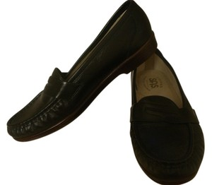 Skechers Sas Penny Loafers Leather Flats