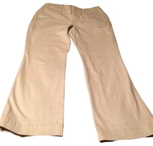 Dockers Bootcut Relaxed Pants Khaki