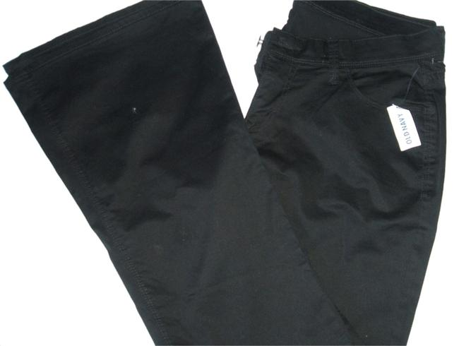 Preload https://item5.tradesy.com/images/old-navy-women-s-leg-cotton-charocal-reg-new-flared-pants-size-12-l-32-33-14844469-0-2.jpg?width=400&height=650