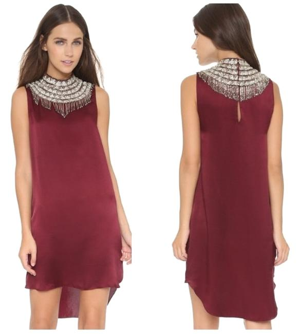 Preload https://img-static.tradesy.com/item/14844562/haute-hippie-purple-embellished-high-neck-high-low-cocktail-dress-size-2-xs-0-4-650-650.jpg