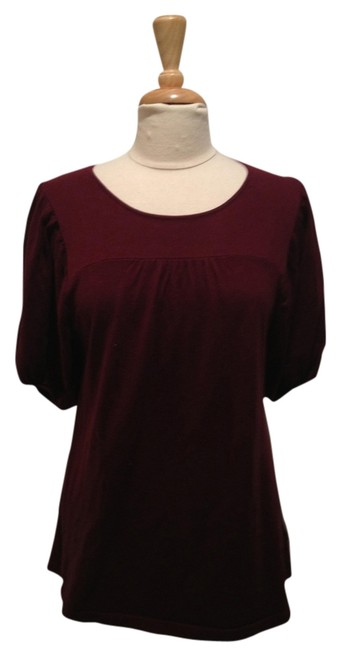 Preload https://img-static.tradesy.com/item/1484461/525-america-oxblood-scoopneck-large-sweaterpullover-size-12-l-0-0-650-650.jpg