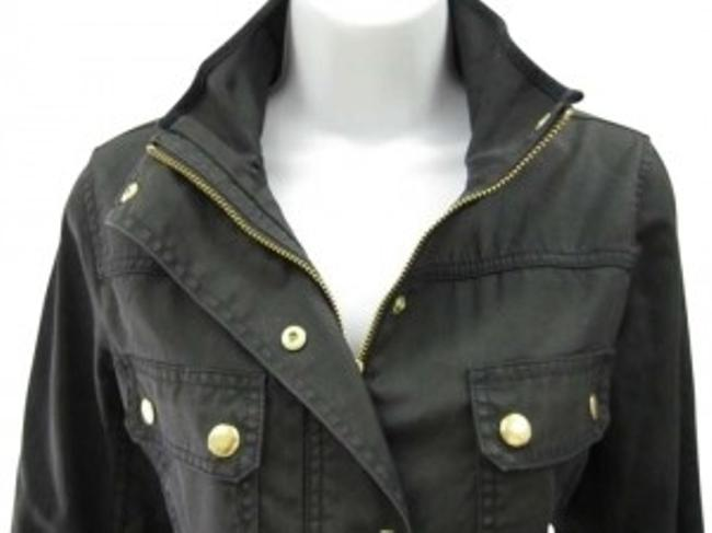Preload https://item3.tradesy.com/images/jcrew-dark-green-spring-canvas-forest-green-miltary-jacket-size-4-s-148447-0-0.jpg?width=400&height=650
