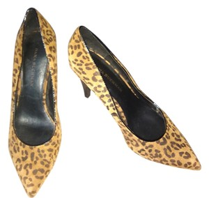 Dana Buchman Cheetah Pumps