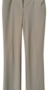 Express Boot Cut Pants Beige