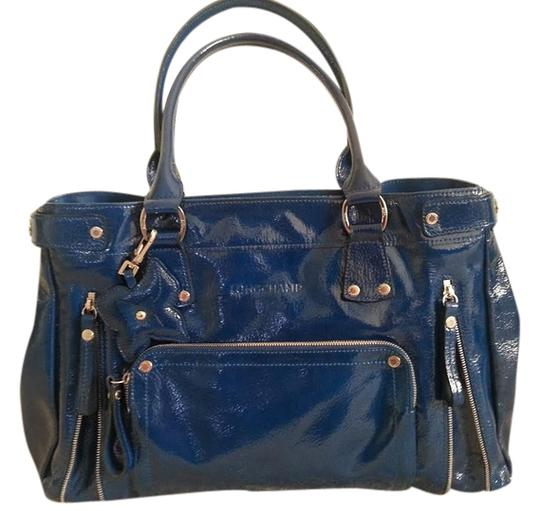 Preload https://img-static.tradesy.com/item/1484498/longchamp-leather-tote-blue-patent-shoulder-bag-0-0-540-540.jpg