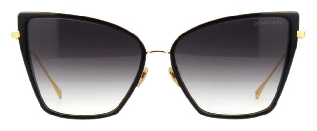 Item - Black New Sunbird Sunglasses
