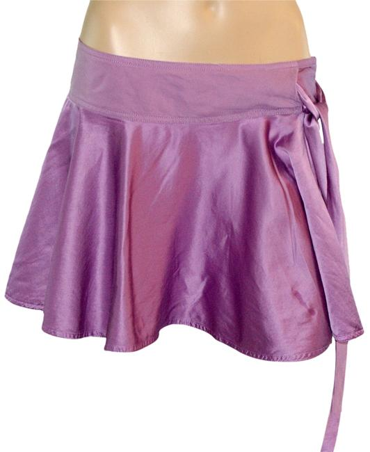 Joie Mini Skirt Aurora