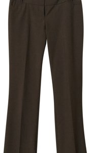 The Limited Boot Cut Pants Brown