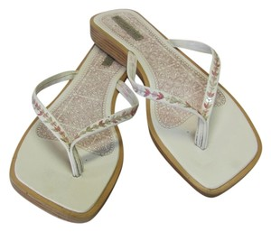 White Stag Size 10.00 M Good Condidtion White Sandals