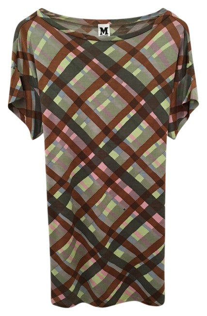 Preload https://img-static.tradesy.com/item/14845717/m-missoni-multicolor-silk-with-self-belt-and-dolman-sleeves-short-casual-dress-size-8-m-0-1-650-650.jpg
