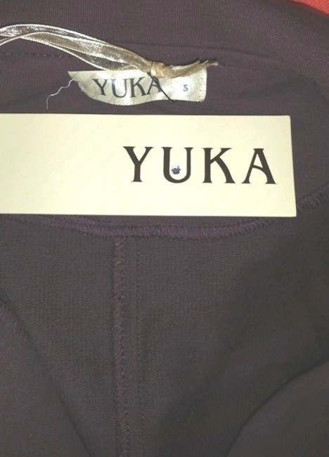YUKA Cropped Jacket Blazer