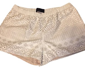 Dolce Vita Dress Shorts Cream