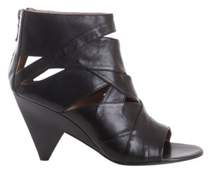 Belle by Sigerson Morrison Ankle Black Boots
