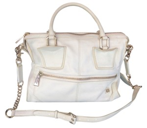 Botkier Gold Hardware Cross Body Bag
