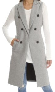 Rag & Bone Grey Blazer