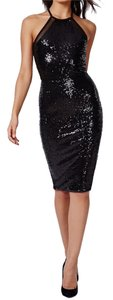 made2envy Sequin Party Club Prom Dress