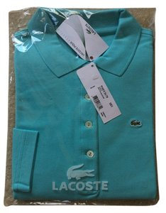 Lacoste T Shirt Galapogas
