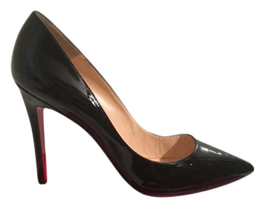 Preload https://item2.tradesy.com/images/christian-louboutin-black-pigalle-100-patent-leather-41-pumps-size-us-95-1484711-0-3.jpg?width=440&height=440