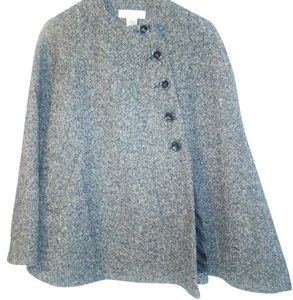 Preston & York Wool Cape