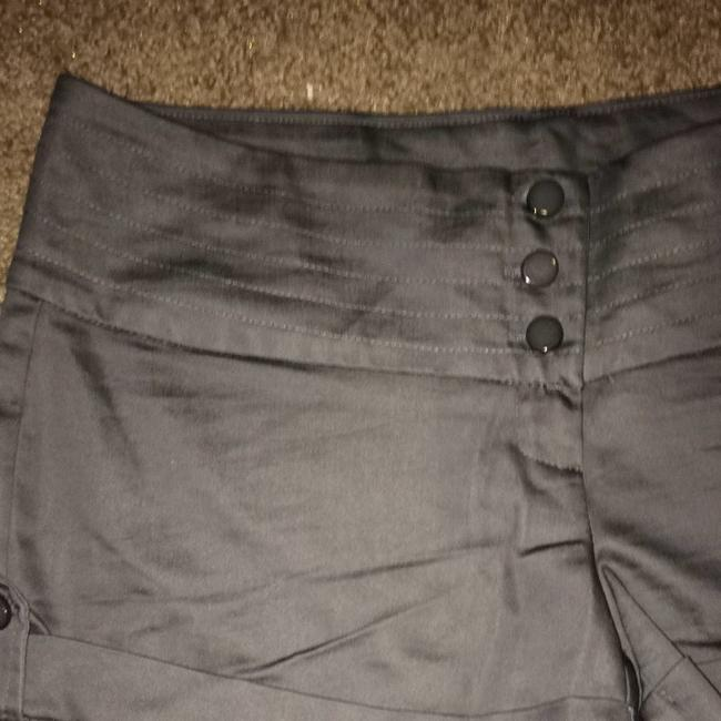 Charlotte Russe Shorts Grey
