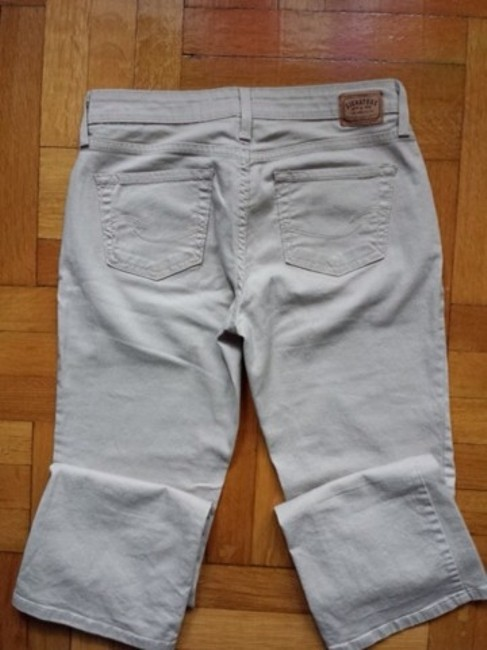 Levi's Boot Cut Pants