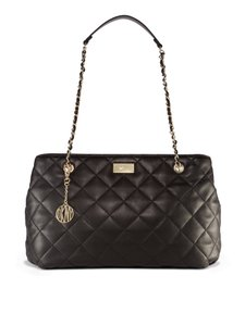 DKNY Quilted Shoulder Bag