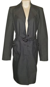 Express Charcoal Jacket