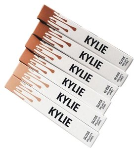 Kylie Cosmetics Kylie Jenner Lip Gloss Like Literally So Cute Cosmetics New