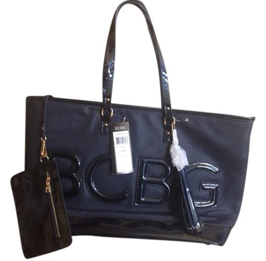 Preload https://img-static.tradesy.com/item/14848957/bcbg-paris-tote-navy-faux-leather-shoulder-bag-0-1-540-540.jpg