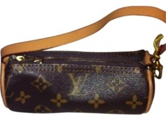 Preload https://item5.tradesy.com/images/classic-brown-wristlet-14849-0-0.jpg?width=440&height=440