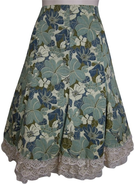 Preload https://item5.tradesy.com/images/multi-color-modcloth-floral-shabby-chic-lace-size-4-s-27-1484909-0-0.jpg?width=400&height=650