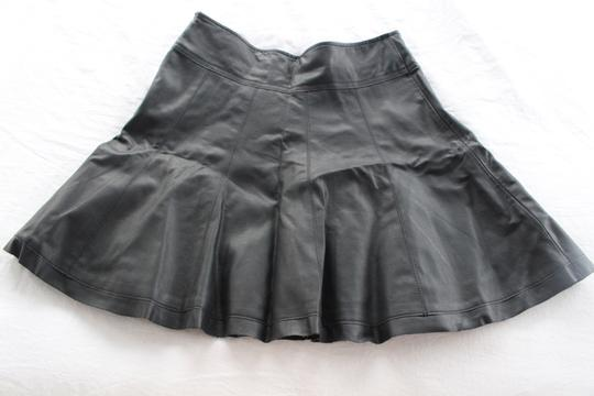 b3087a5a9 Urban Outfitters Sparkle & Fade Vegan Leather Circle Mini Skirt - 33% Off  Retail cheap