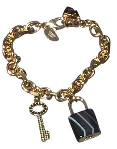 Louis Vuitton Padlock Bracelet
