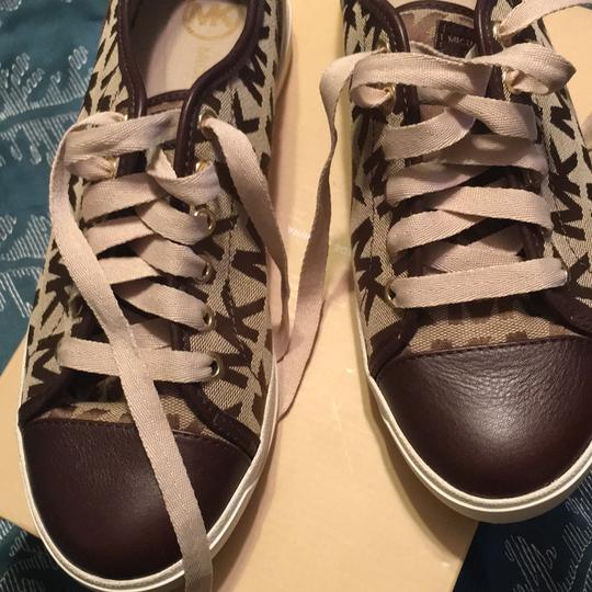 MICHAEL Michael Kors Mocha Athletic