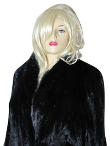Saga Mink Mint Coat Set Price well worth this price not vintage Ranch Fur Fur Coat