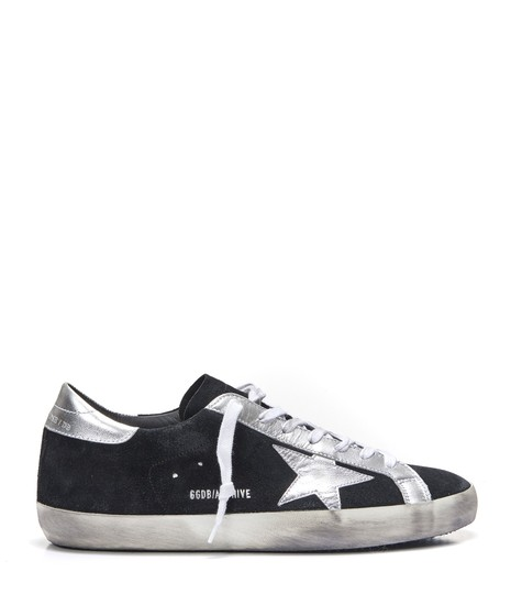 Preload https://item4.tradesy.com/images/golden-goose-deluxe-brand-black-classic-superstar-archive-suede-leather-and-silver-star-low-top-snea-14849683-0-1.jpg?width=440&height=440