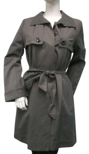 Elliott Lauren Trench Coat