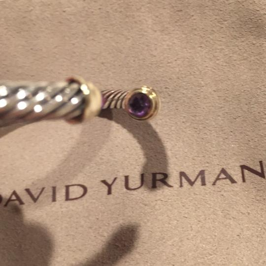 David Yurman 5 mm Cable Bracelet