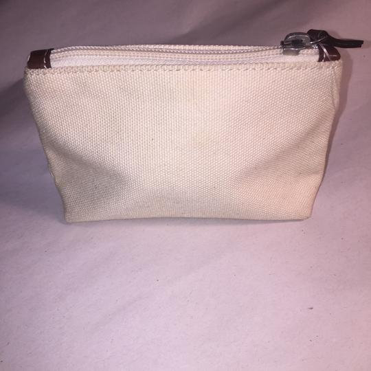 Kate Spade Canvas Twill Zip Top Purse Insert