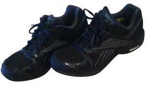 Reebok Black Athletic