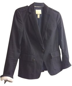 Banana Republic Navy blue Blazer