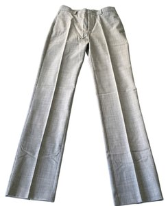 Club Monaco Trouser Pants Grey