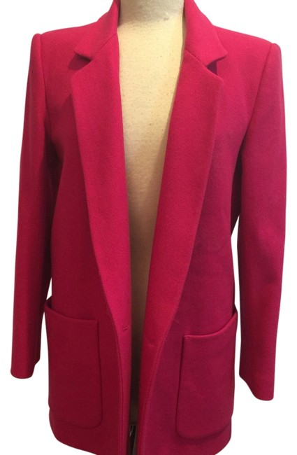 Preload https://item4.tradesy.com/images/saks-fifth-avenue-blazer-size-8-m-14853268-0-1.jpg?width=400&height=650