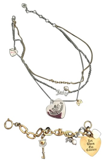 Preload https://item2.tradesy.com/images/juicy-couture-collection-necklace-14853436-0-1.jpg?width=440&height=440