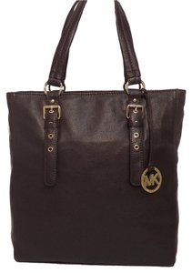 Michael Kors Tote in Coffee