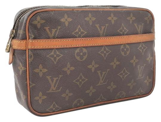 Preload https://item5.tradesy.com/images/louis-vuitton-compiegne-23-clutch-14854399-0-1.jpg?width=440&height=440